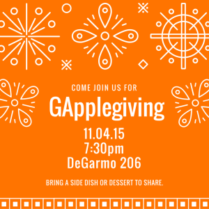Gapplegiving